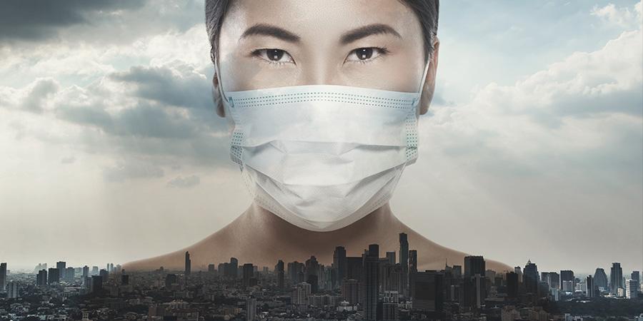 新型コロナウイルス 感染を予防しよう!